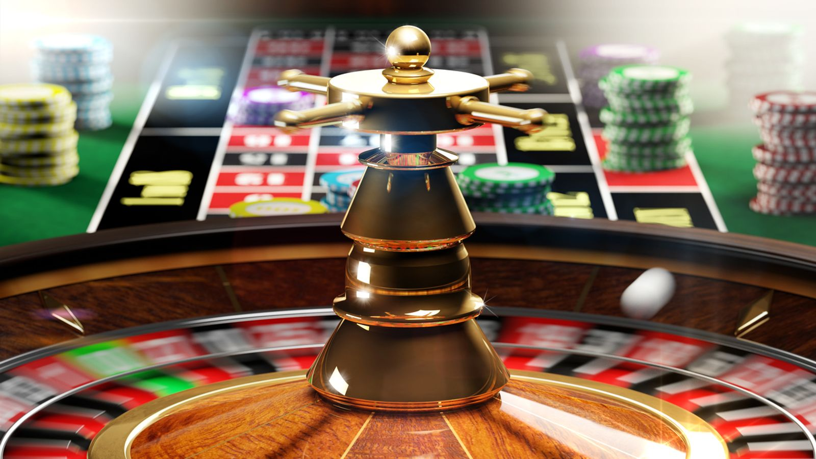 The Very Best Result From The Casino Poker Online Betting