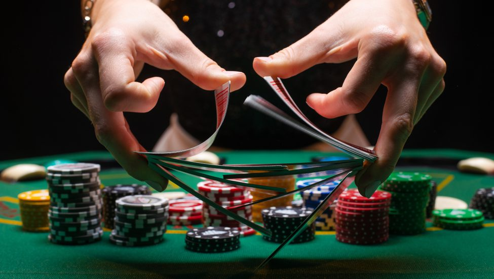 Policies Of Card Gamings: Pai Gow Online Poker