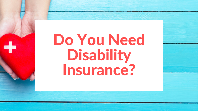 You Do Not Know About Disability Insurance