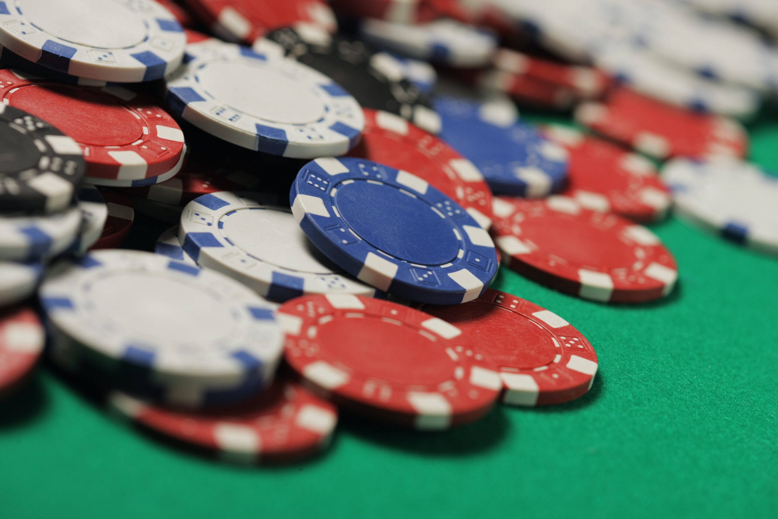 No Extra Blunders With Online Gambling Establishment