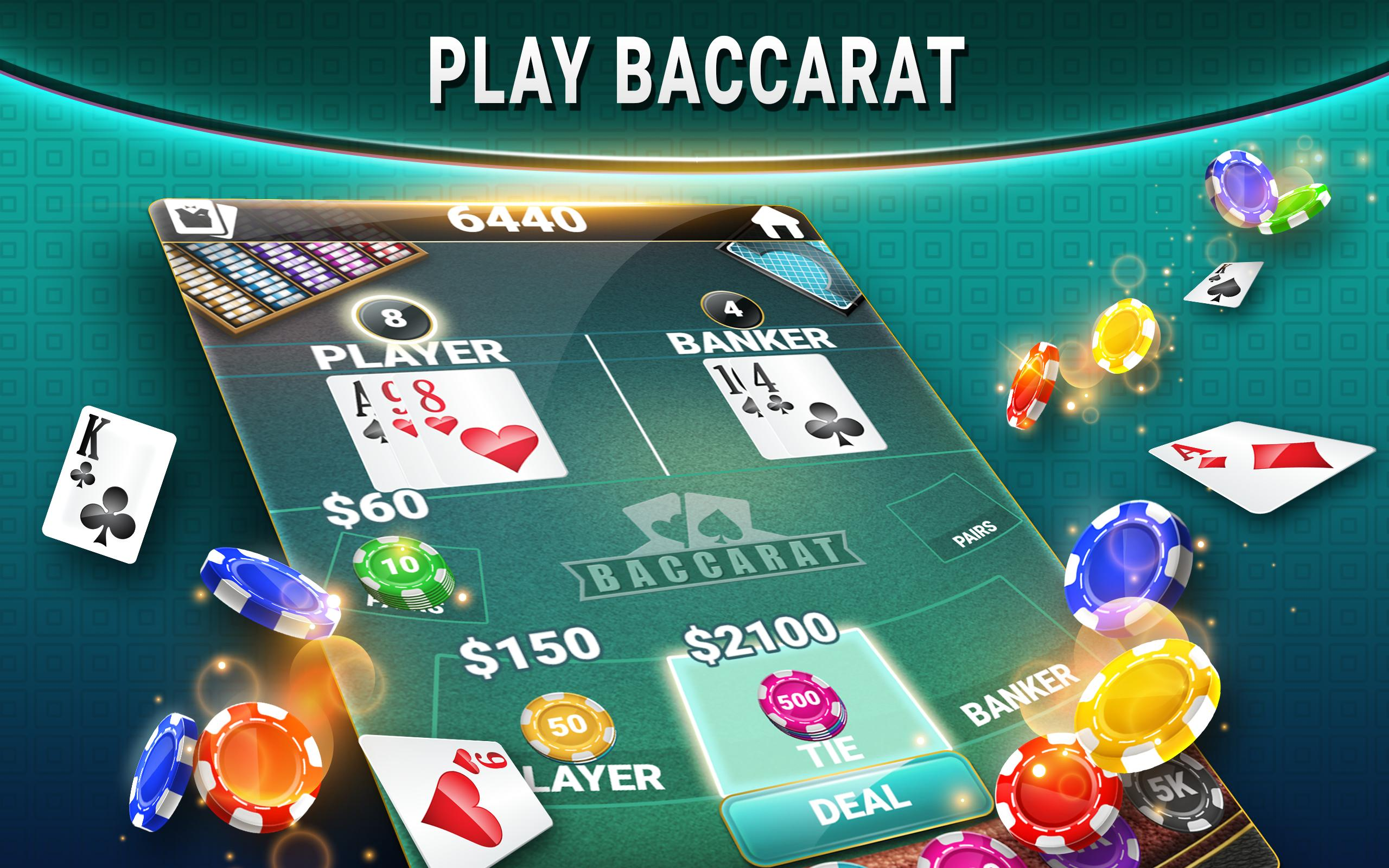 Never Experience From Casino Poker Once Again