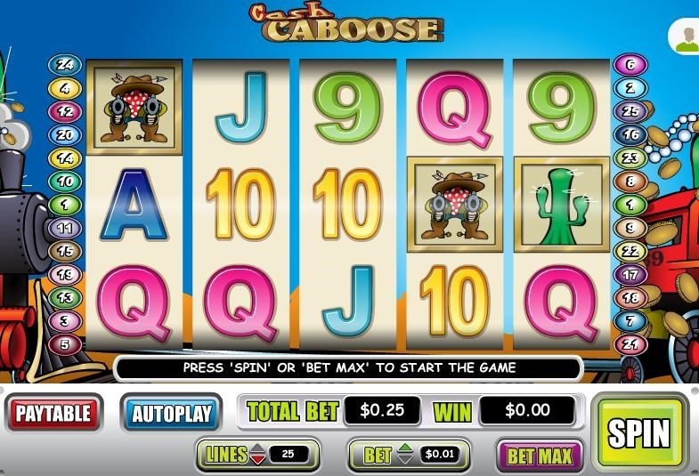 A Beautifully Refreshing Perspective On Online Slots
