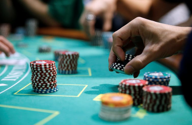 These 10 Hacks Will Certainly Make You(r) Online Casino (Look) Like A Professional