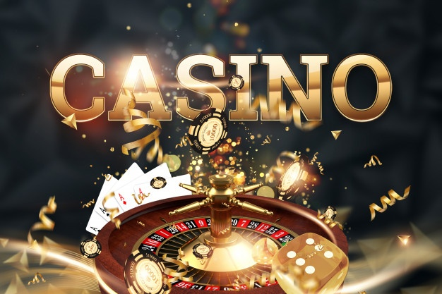 It Is About The Casino
