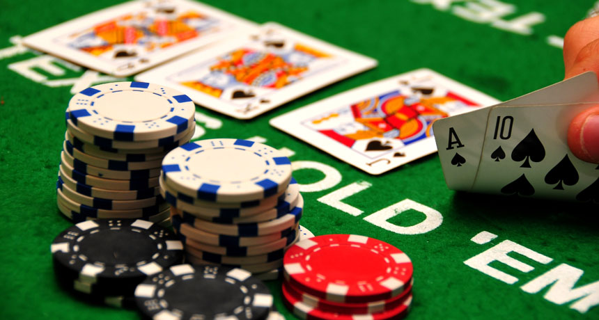 Caution Indications On Online Casino You Must Know
