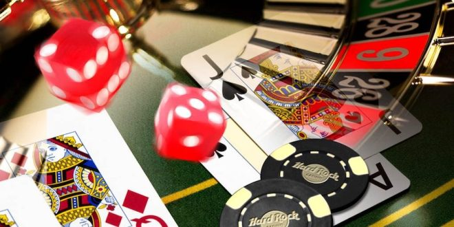 The End Results Of Casino When Your Business Service Organization