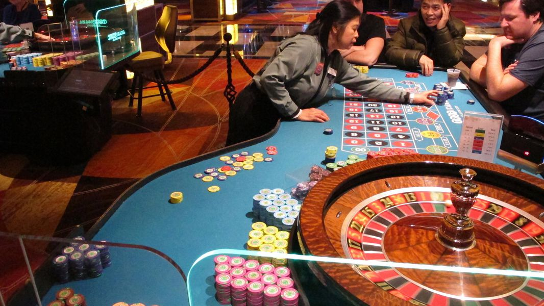 Issues You Won't Like About Casino And Issues You Will