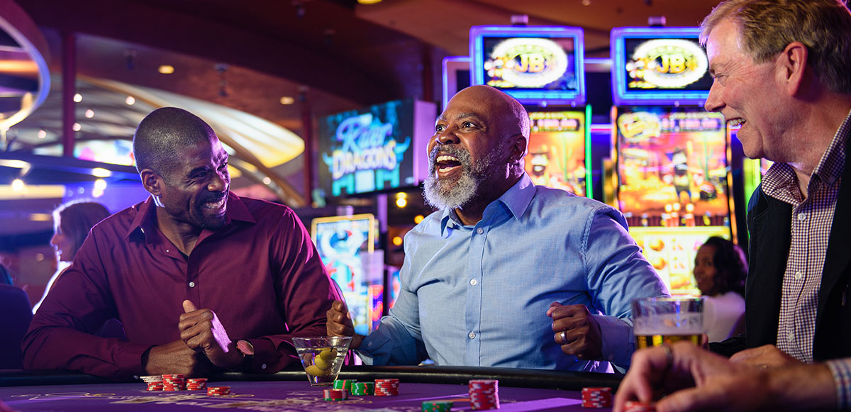 The Online Gambling That Wins Prospects