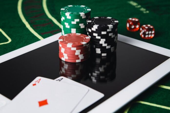 Just How You Can (Do) Gambling Nearly Instantaneously