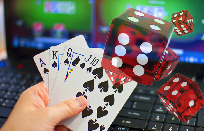 Be Instructed Something New From Gambling Recently