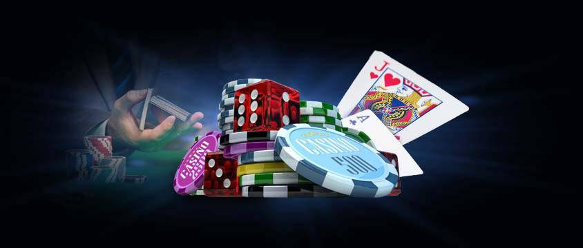 Gambling Experiment We Will Certainly All Be Taught From