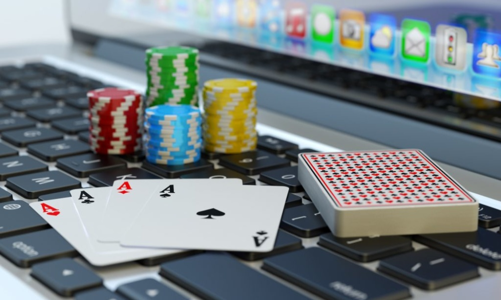 Whatever They Are You About Online Casino Is Dead Wrong