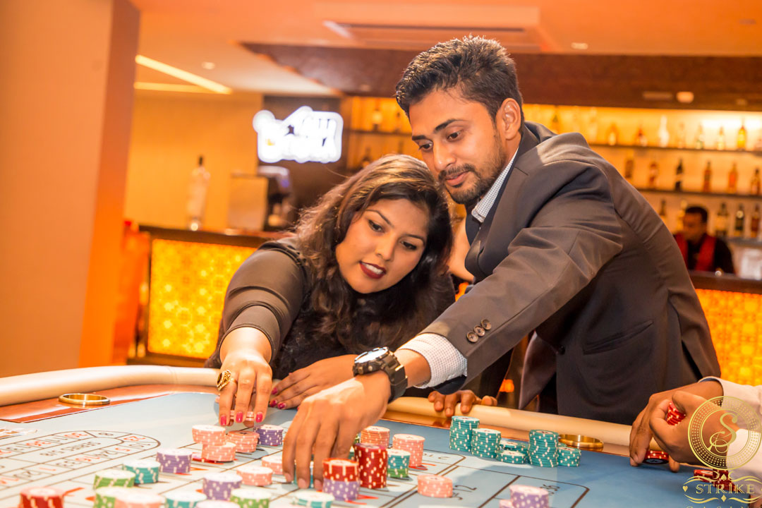 How To make use of Casino To Create A Successful Enterprise