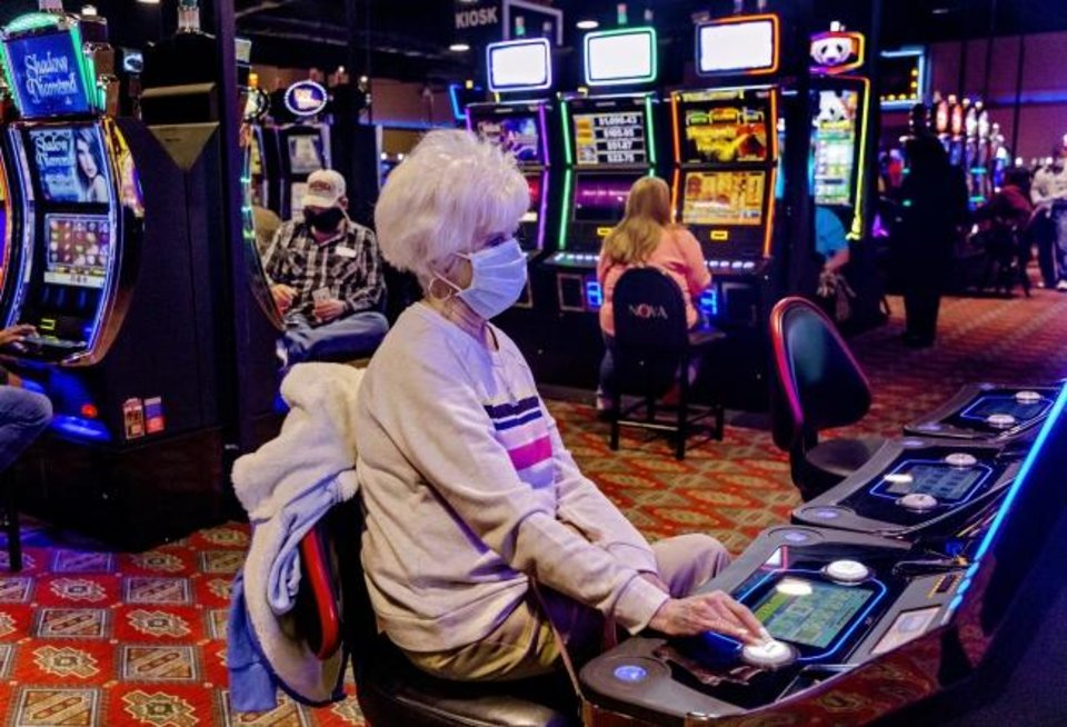 Why Online Gambling Is A Tactic Not A method