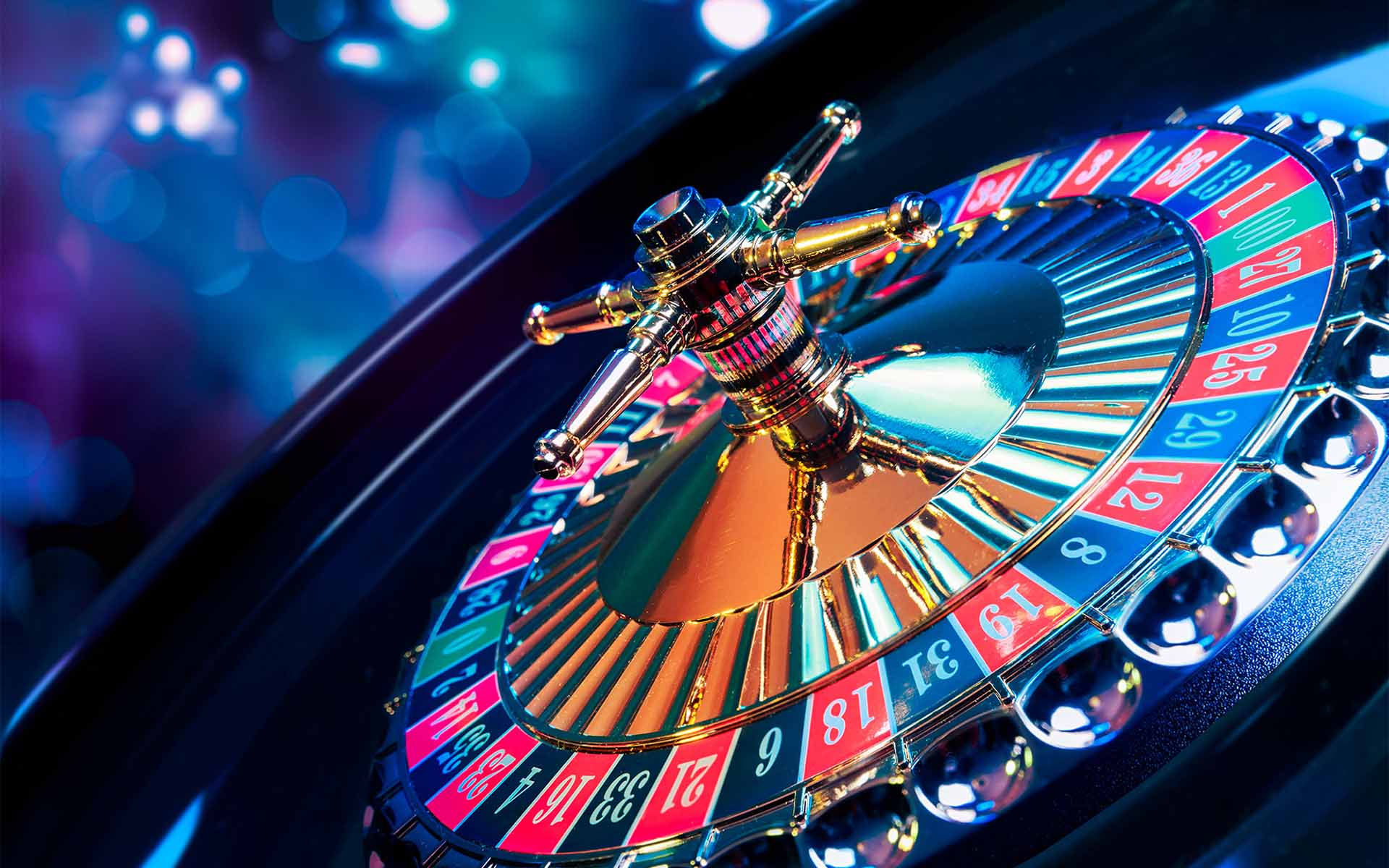 Explanation why You Should not Casino The Third Time