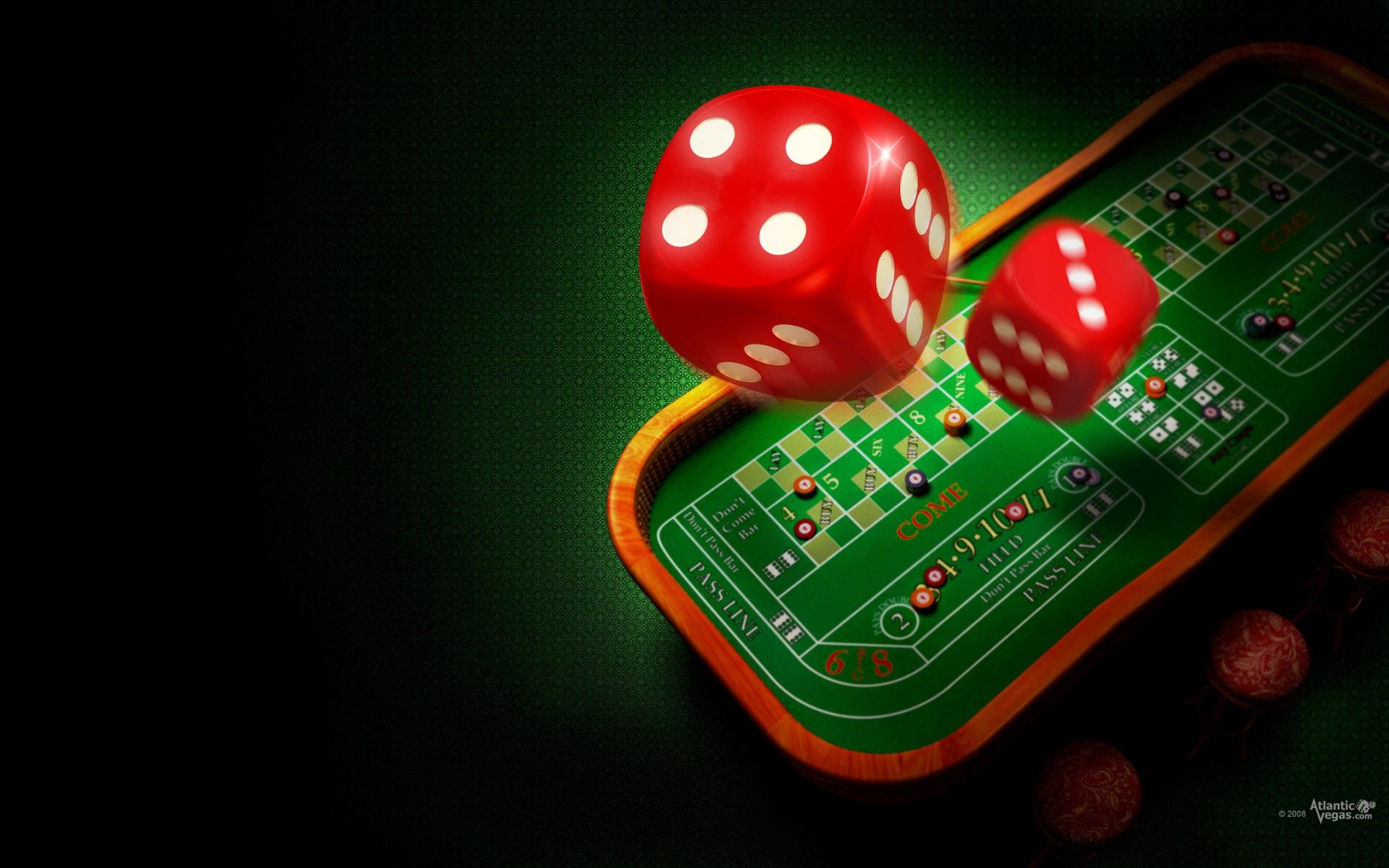 Why Online Casino Is The Only Ability, You Need