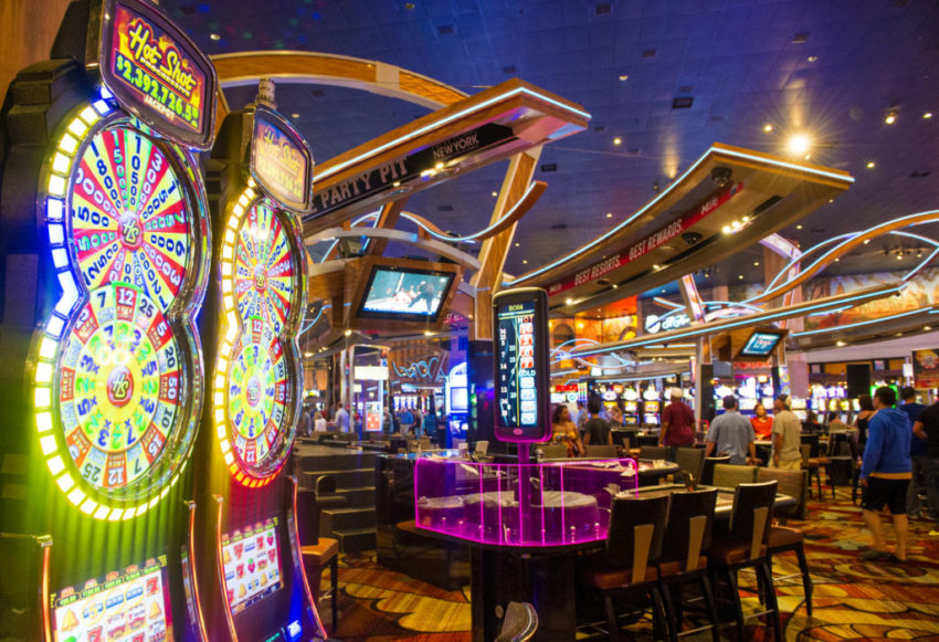 Nine Greatest Practices For Casino