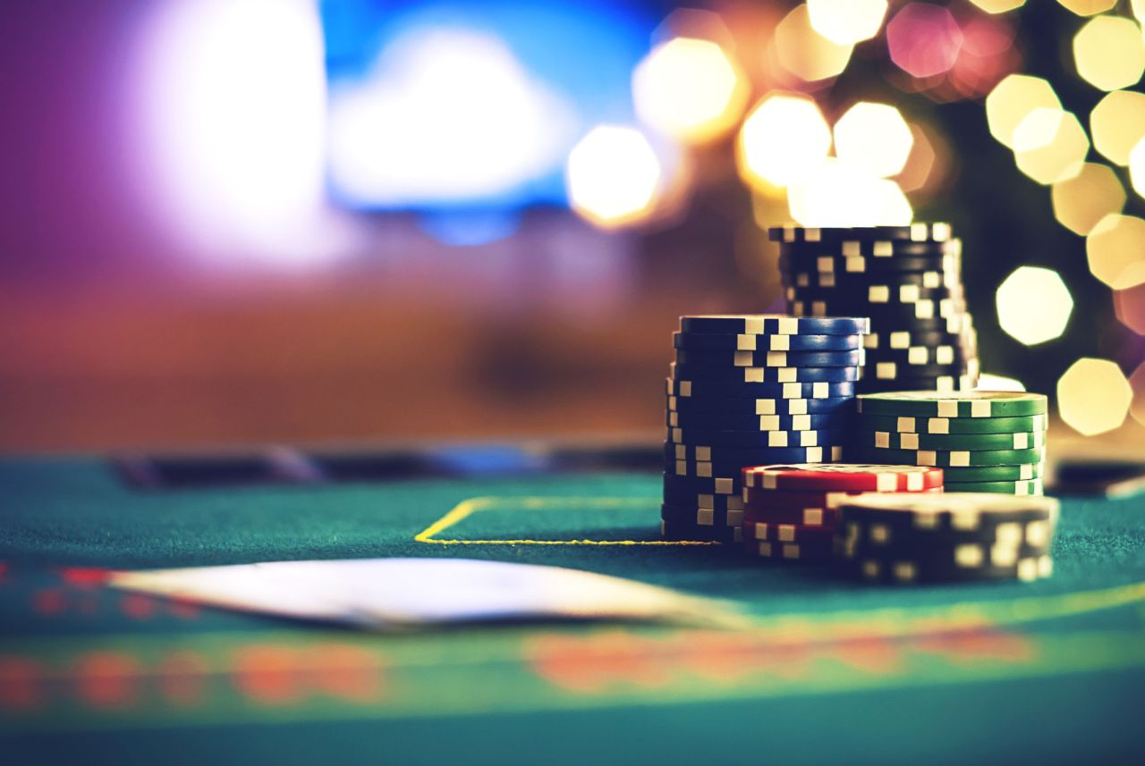Get Higher Casino Results By Following Three Simple Steps