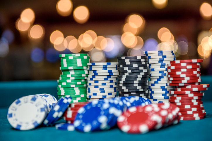 The True Story About Online Casino That The Consultants