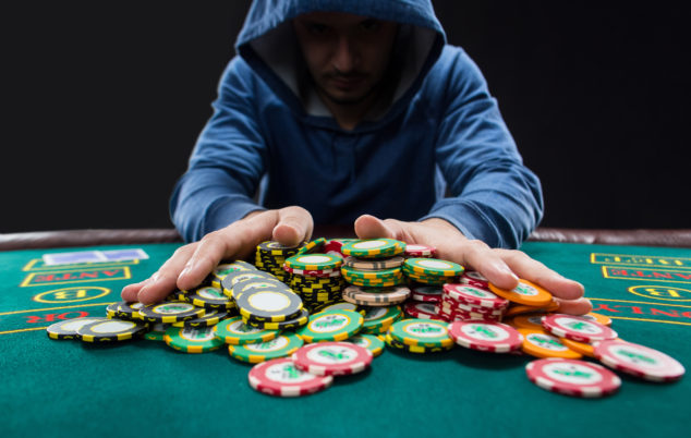Avoid Wasting Your Casino From Destruction By Social Media