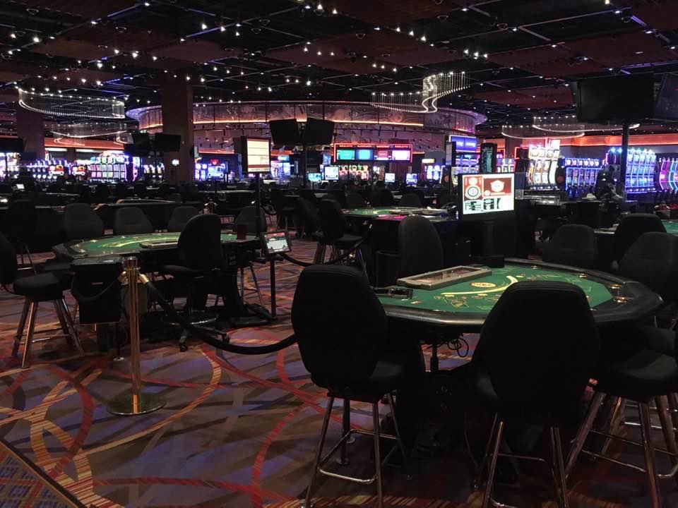 What Everyone Is Saying About Casino Is Useless Flawed And Why