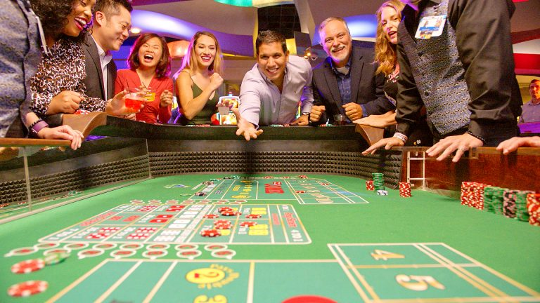 These Facts Simply Might Get You To alter Your Gambling Strategy