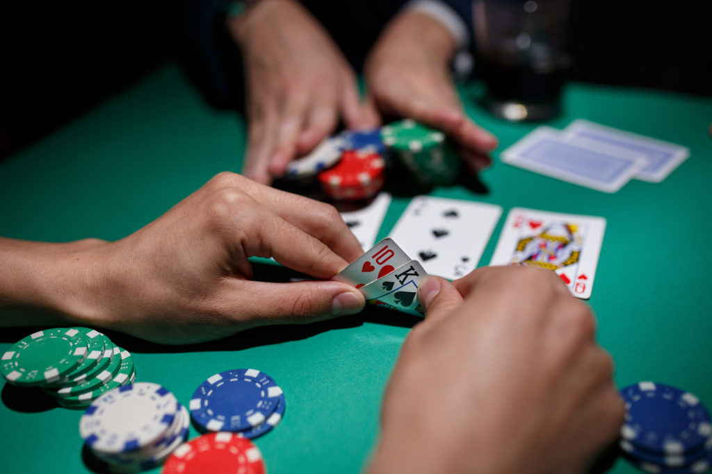 Casino Game Reviewed What Can One Learn From Different's Errors