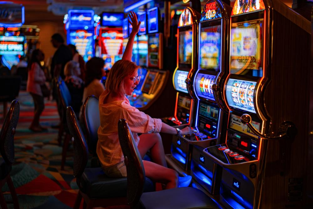 How you can (Do) Gambling Almost Instantly