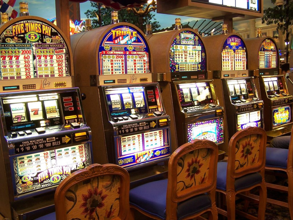 What To Do About Online Gambling Earlier Than It's Too Late?