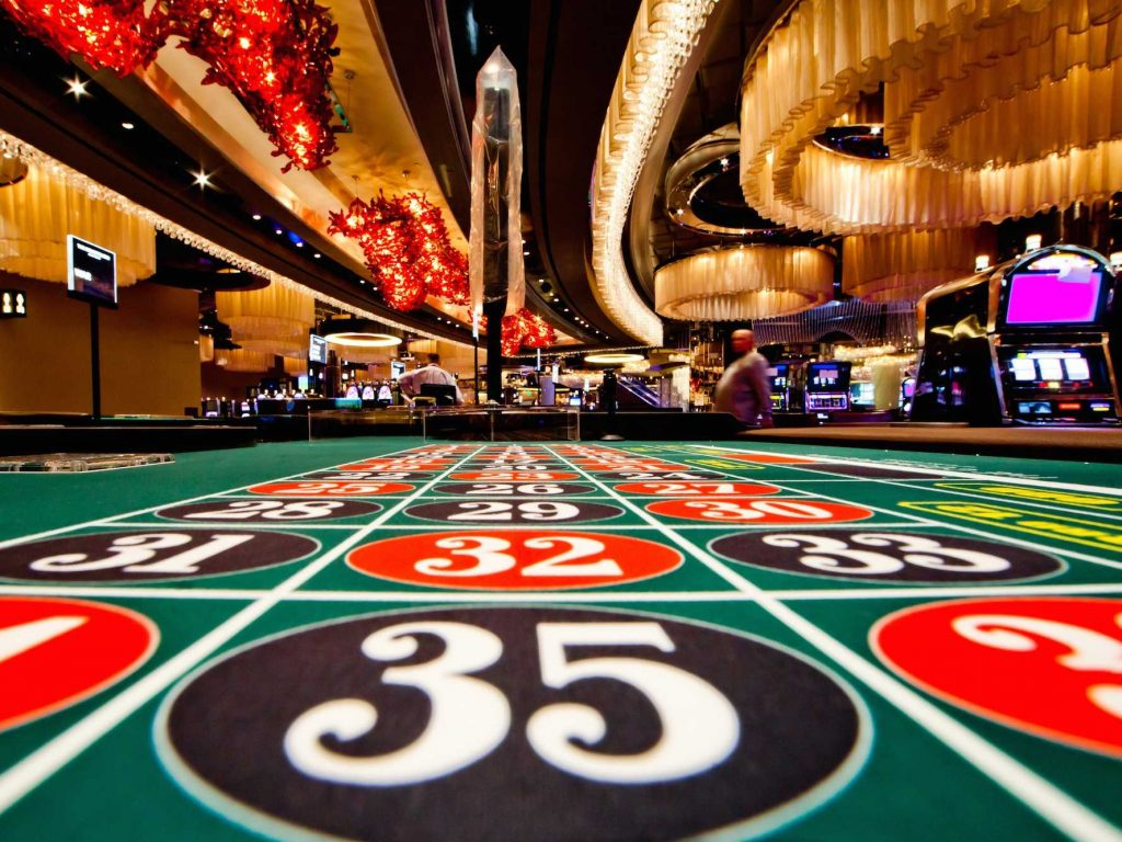 Three Ways You Will Get More Gambling Whereas Spending Less