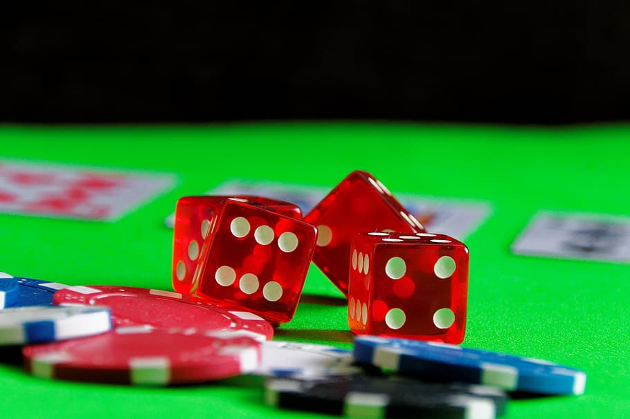 The whole Information To Understanding Online Casino