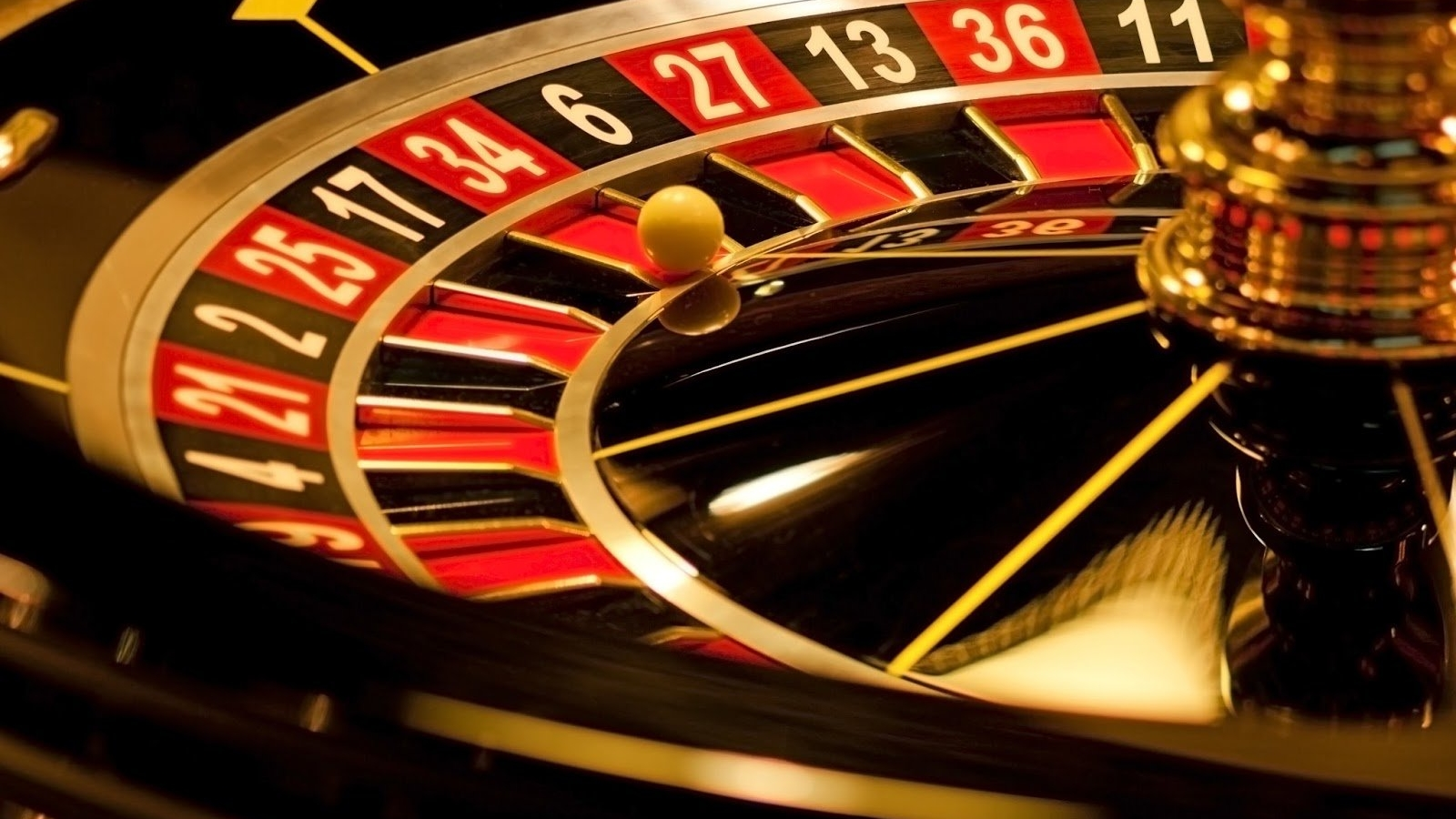 Six Causes Abraham Lincoln Would Be Great At Gambling