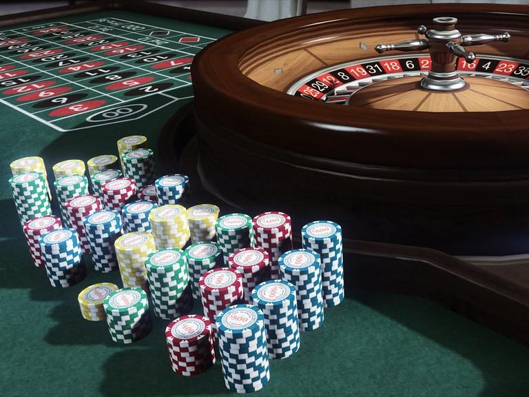 Fascinating Casino Techniques That Will Help Your Business Develop