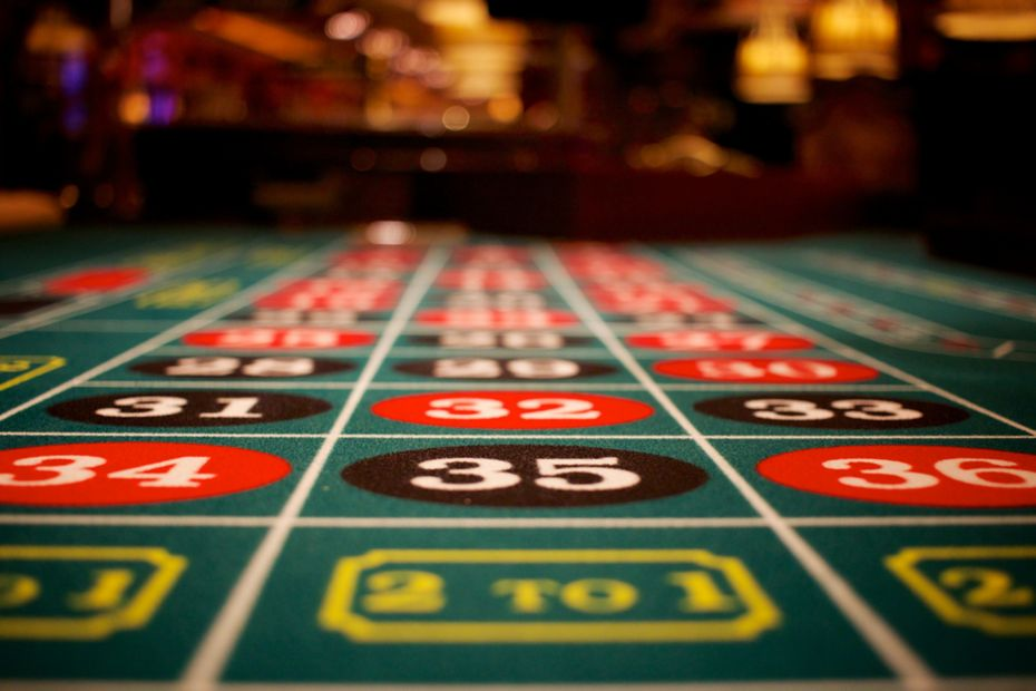 Casino An Extremely Simple Methodology That Works For All