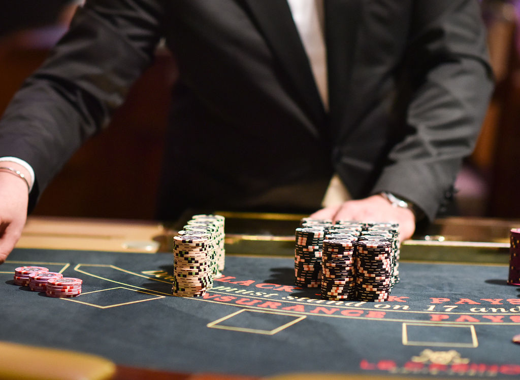 The Reality About Online Casino In Little Phrases